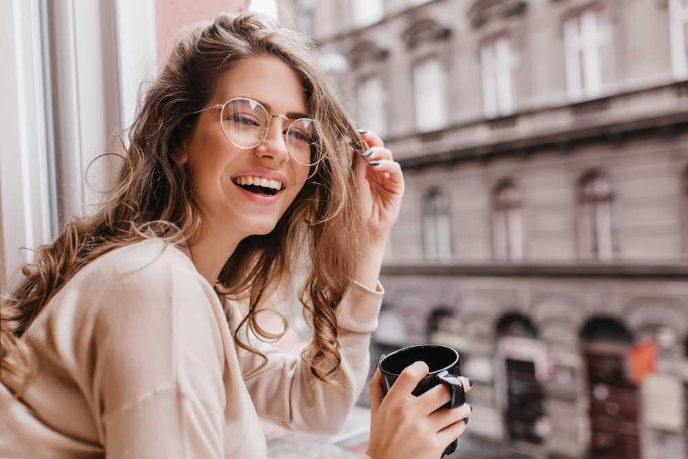 La sonrisa, la máxima representación de la belleza del ser humano