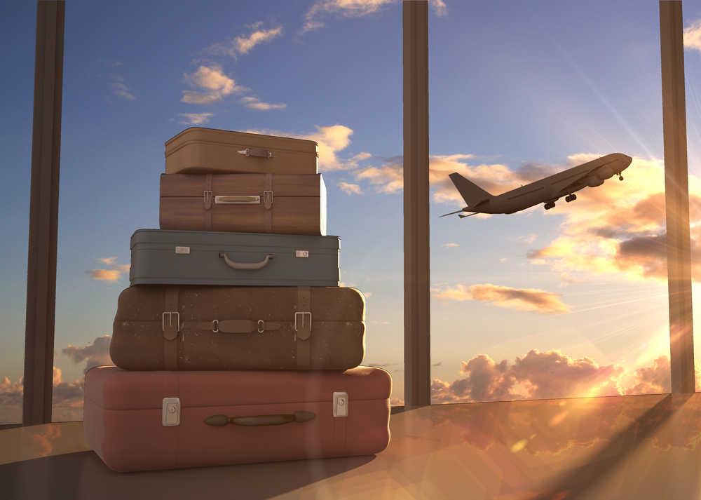 Las maletas en avión: Preguntas y respuestas