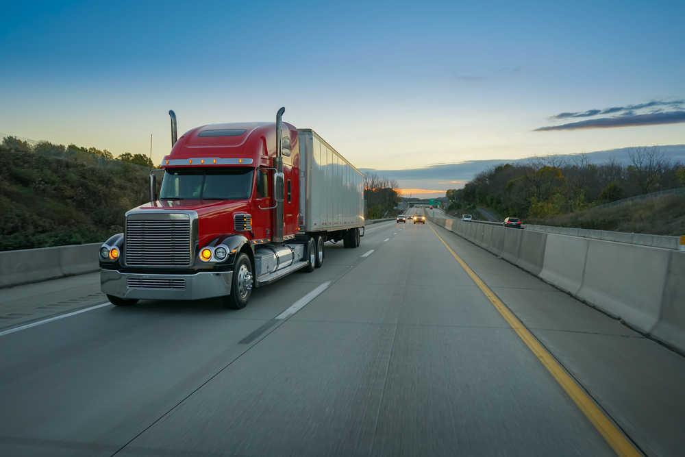 El transporte por carretera está más en auge que nunca en nuestro país