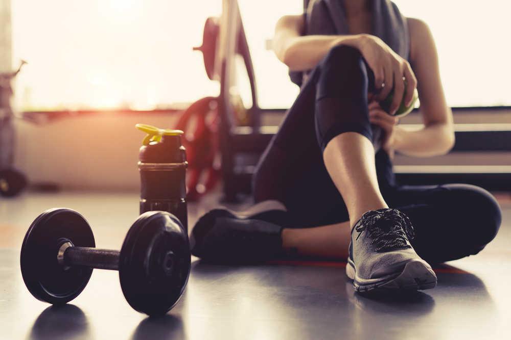 6 consejos para dar el máximo en cada entrenamiento